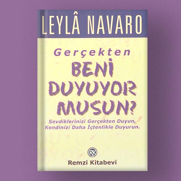 Leyla Navaro,